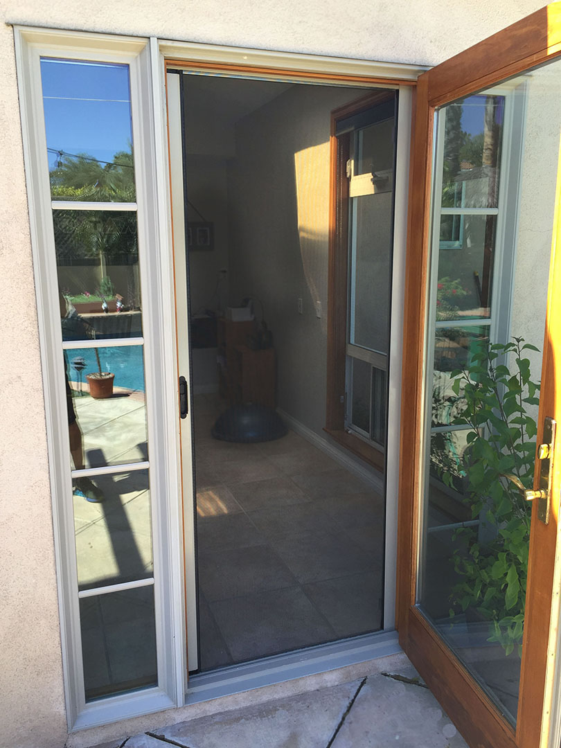 Screen Door
